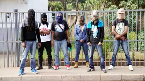 Hip Hop : La verve précoce d'Ysaraya