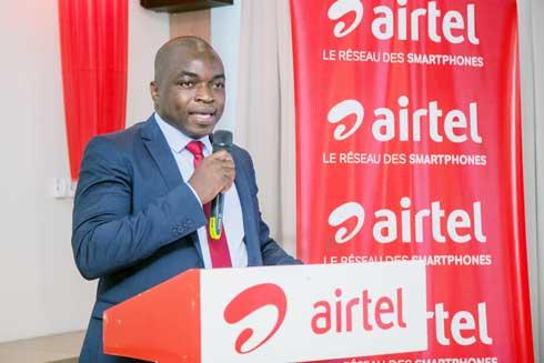 Airtel Madagascar  : Le nouveau D.G Eddy Kapuku mise sur le développement du pays