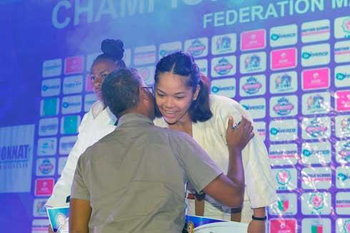 Judo – Championnats de Madagascar : La révolte des sans- grade !