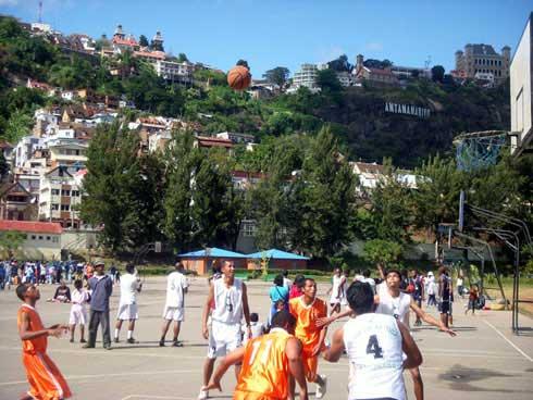 Jeux Corporatifs d'Antananarivo : Invitations lancées en province !