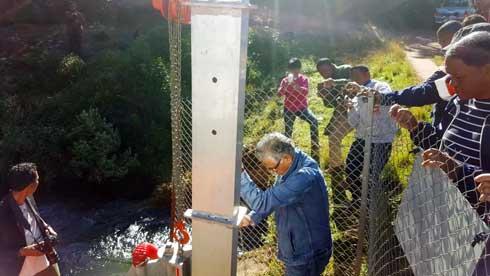 Electrification rurale : Installation de 80 centrales hydroliennes à Madagascar