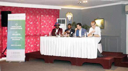 Energie : CMI et ESE proposent l'efficacité énergétique au profit des industriels malgaches