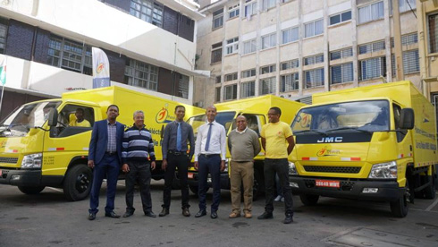 PaositraMoney : Un nouveau service de mobile-banking lancé par la Paositra Malagasy