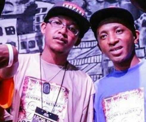 Rap : Diojay et Soja Be, un nouveau disque de la complémentarité