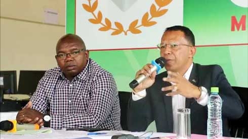 Élections législatives : 14 procès-verbaux de carences, 837 confrontés