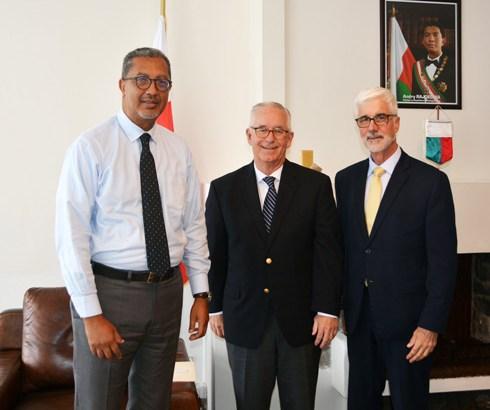 MEF – OTA : Poursuite des réformes et modernisation des systèmes