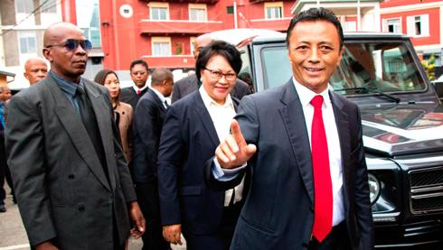 Assemblée nationale : Le TIM poussé vers l'opposition