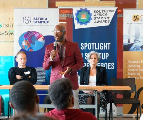 « Southern Africa Startup Awards » : Participation de Madagascar à l'édition 2019