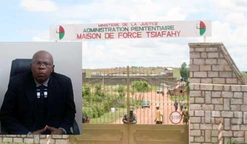 27 militaires à Tsiafahy : Des magistrats victimes de menaces et de pressions