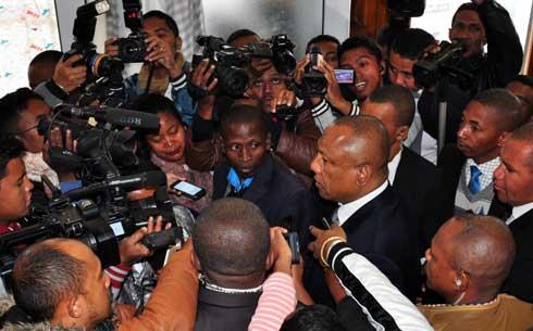 Ntsay Christian à Tsimbazaza : Pour un comportement exemplaire des députés