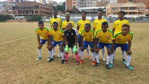 Football Analamanga : Net Foot a trouvé une place dans la première division