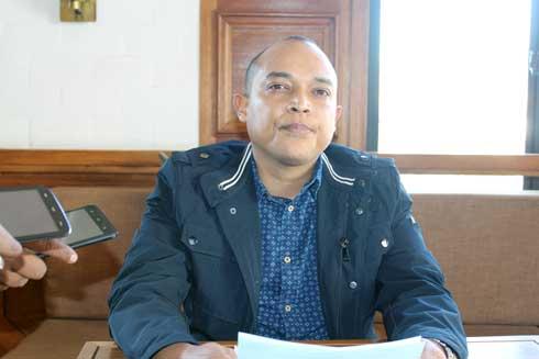 CIM Ambohidahy : Nisy andian'olona nanakorontana