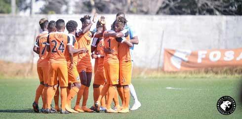 CAF – Ligue des champions : Fosa Juniors FC prêt à en découdre