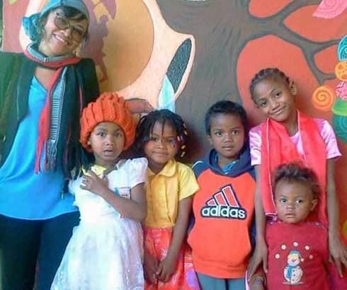 ONG Ketsa : Kilong'art dévoile de jeunes talents
