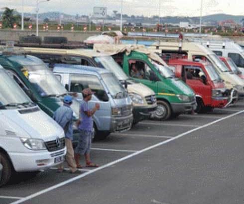Gare routière d'Andohatapenaka : Déménagement effectif pour 25 coopératives