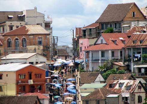 Location d'un logement dans le Centre-ville : Pas de confort à moins de 300 000 Ariary