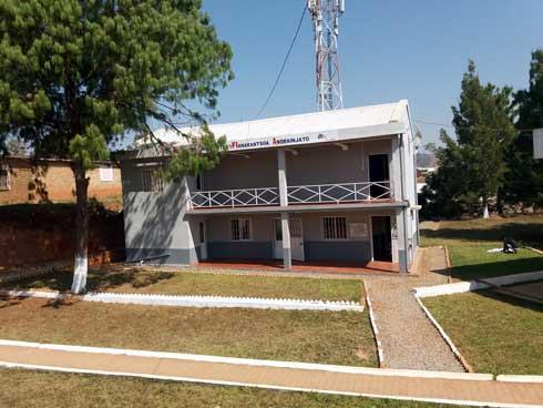 Université de Fianarantsoa : La radio ROFIA souffle  sa première bougie et vise loin