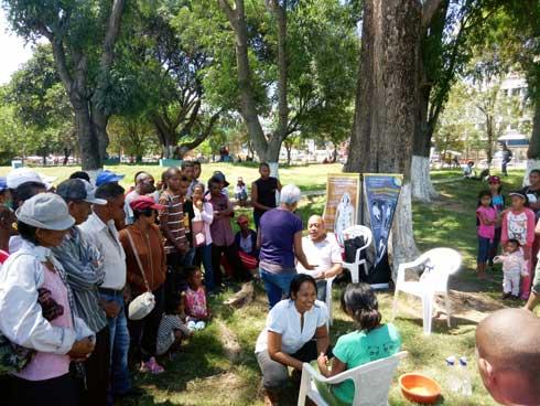 Pranathérapie Madagascar : Des séances gratuites offertes au grand public