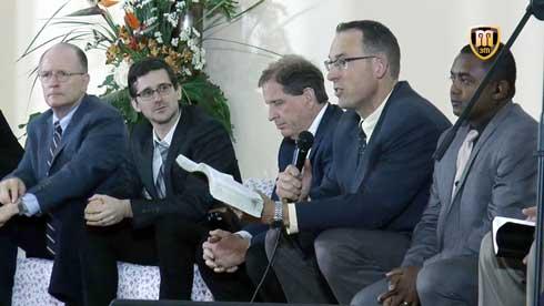 Sommet International de la Prédication Textuelle : L'éducation chrétienne est  à sa deuxième édition