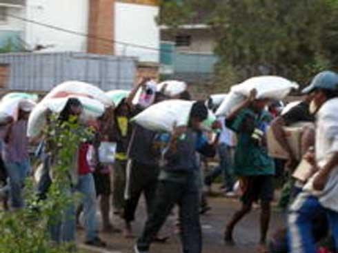 Affaire huile et riz en 2009 : Désistement de Tiko au Conseil d'Etat hier