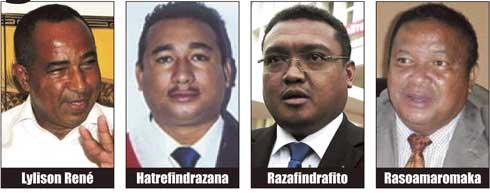 Conseil des ministres : Nomination de 11 gouverneurs hier