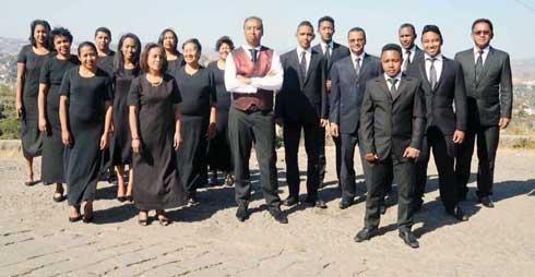Concert : Bessa honoré par la chorale Maintimolaly Ambohitantely