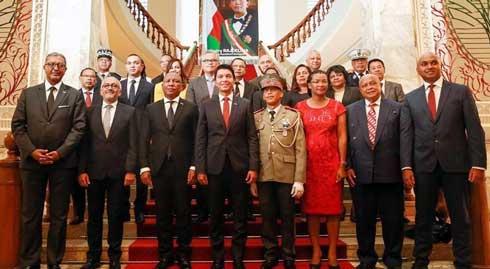 Foyers de tension : Des ministres sur la sellette