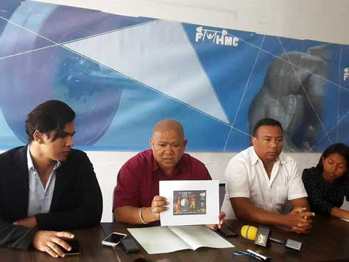 Haltérophilie : Madagascar accueillera le championnat d'Afrique zone sud
