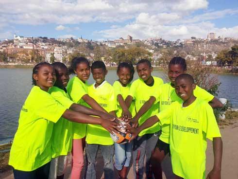 Rugby : Huit jeunes malgaches participeront au « Kids Rugby Festival » du Japon