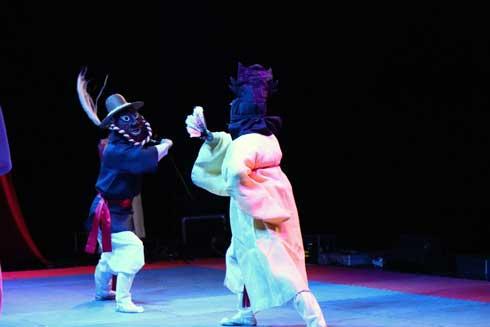 Taekwondo – Semaine de la Corée : Le kukkikwon en démonstration