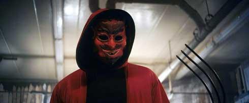 Hôtel de l'Avenue : « Fear Halloween » pour les peurs et pour les rires