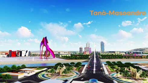 Projet Tana-Masoandro : Compromis difficile à trouver entre l'Etat et les contestataires