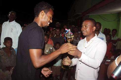 Basket – Tournoi Havoriagne Atoke : Sacre de Hoavin'Androy et JBH