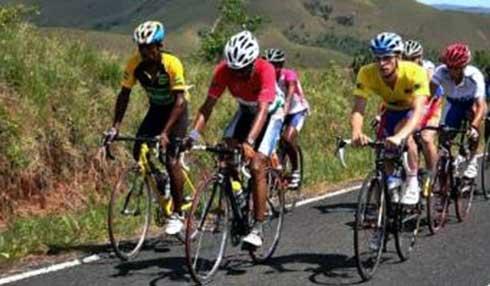 Cyclisme – Tour de Mada : Un parcours limité par l'état des routes !