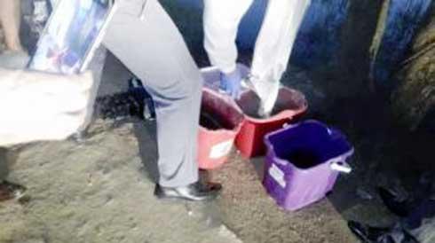 Trafic d'héroïne : Six ans de travaux forcés et 1,5 milliard d'ariary d'amende pour un Tanzanien