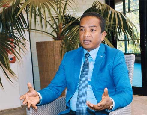 Affaire Berthin Randriamihaingo : Les sénateurs tentés par une manœuvre corporatiste
