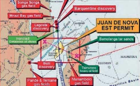 Géopolitique Les îles Éparses : enjeux de souveraineté et de cogestion dans l'Océan Indien
