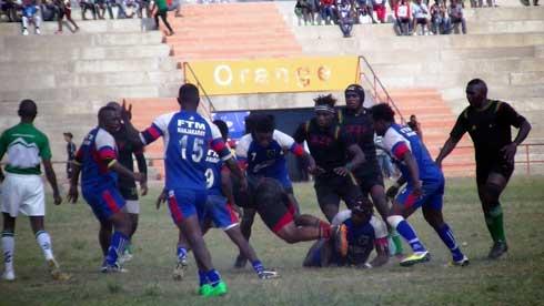 Rugby-Gold Top 20  : La qualification du FTM et du Cosfa fortement attendue