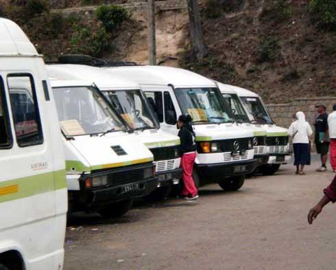Transport : Le GPS pour les transporteurs en zones suburbaines