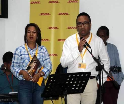 Programme GoTeach : Partenariat renouvelé entre DHL Madagascar et le MENETP