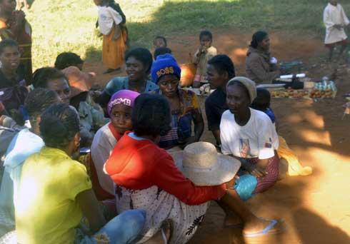 Malnutrition infantile : Une lutte loin d'être gagnée