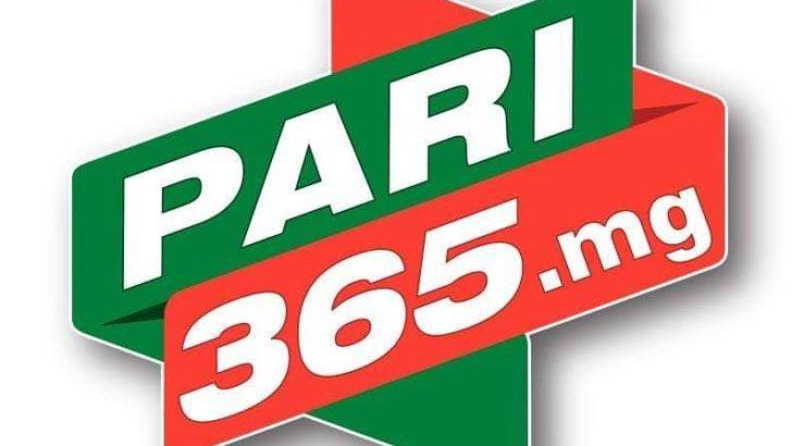 Jean Claude signe un autre record sur Pari365.mg