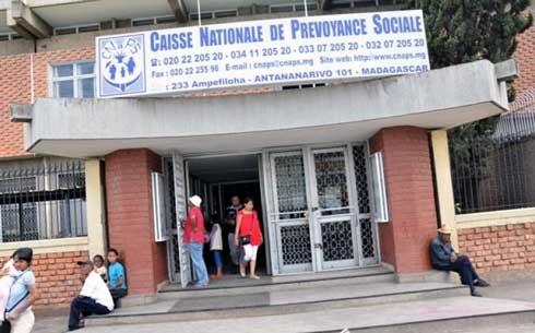 Nouvelle offre de couverture santé : Distribution des cartes d'adhésion par la CNaPS et l'AFAFI