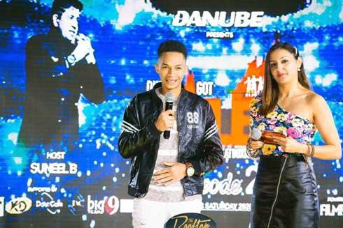 Dubai Got Talent : Le malgache Fidiniaina Rabenorosoa  finaliste