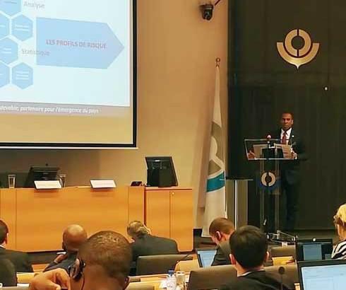 Réformes douanières : La douane malgache citée en  exemple par l'OMD  à Bruxelles