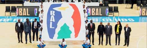 Basket Afroleague – GNBC : Le début de la compétition et l'arrivée de Singleton reportés