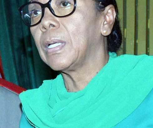 Navette parlementaire : Virulentes critiques de Christine Razanamahasoa contre Rivo Rakotovao