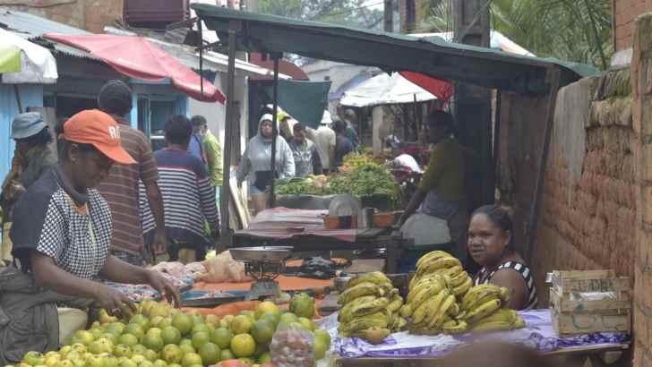 COVID-19 : Une partie d'Antananarivo outrepasse les règles de confinement