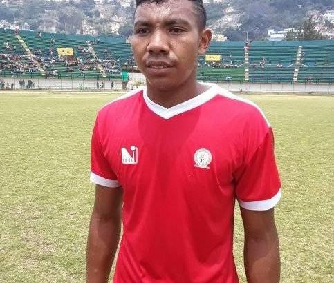 Football – Nina : Un des meilleurs gardiens de but locaux