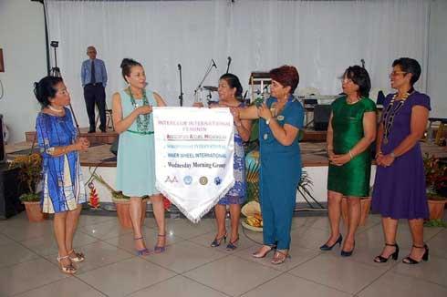Journée internationale des femmes : Les organisations féminines réunies  autour d'une cause commune